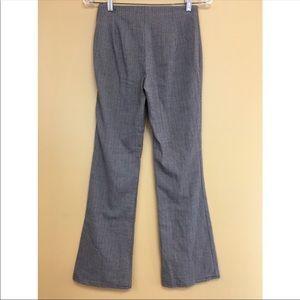 Vintage Pants - Vintage 90's Jenna Lane flared trousers